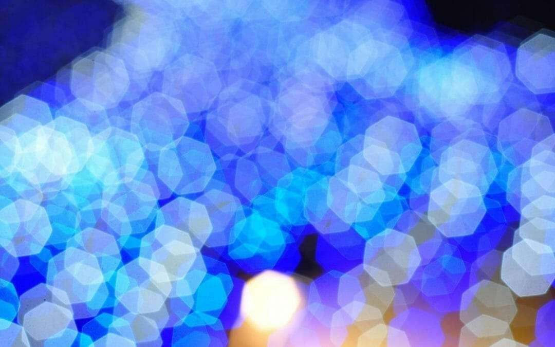 Filter Blue Light for Sleep